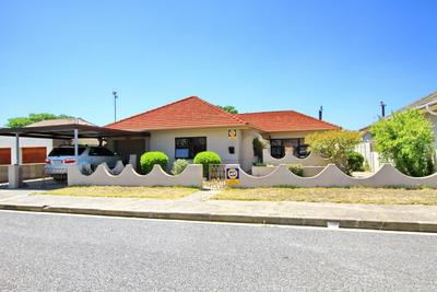 Property For Sale in Shirley Park, Bellville