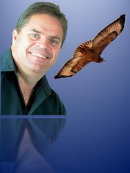 Dirk Boshoff, estate agent